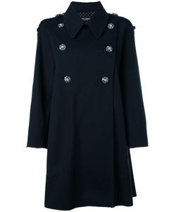 Dolce & Gabbana | Double Breasted Coat