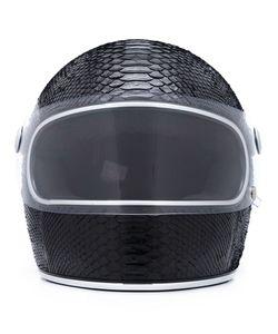 Elisabeth Weinstock | Textured Helmet
