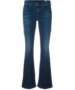 Diesel | Stretch Flared Jeans