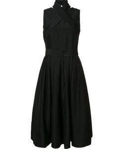 Martin Grant | Платье С Поясом