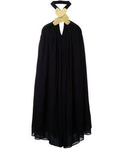 Jay Ahr | Платье С Петлей-Хальтер