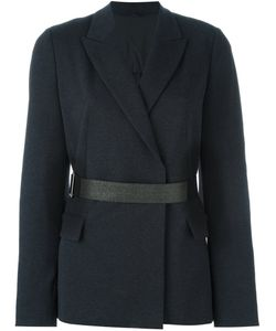 Brunello Cucinelli | Belted Blazer