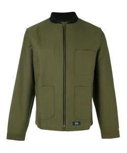 Bleu De Paname | Zipped Jacket