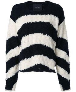Jay Ahr | Полосатый Пуловер С Длинными Рукавами