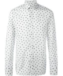 Lanvin | Spider Print Shirt