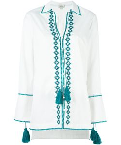 TALITHA | Embroidered Blouse