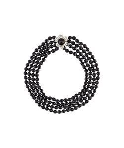 Chanel Vintage | Ожерелье С Застежкой В Виде Цветка