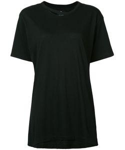Yohji Yamamoto | B Collar T-Shirt Size