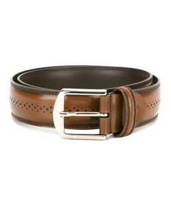 Canali | Perforated Belt