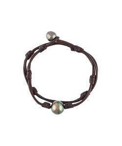 Mignot St Barth | St Barth Wrap Bracelet