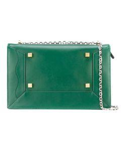 Manurina | Square Stud Detail Bag