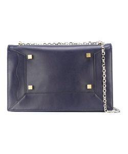 Manurina | Square Stud Shoulder Bag