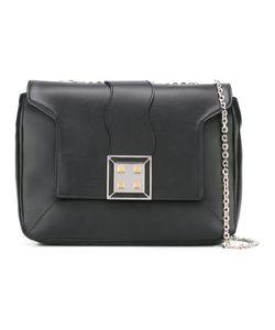 Manurina | Square Detail Shoulder Bag