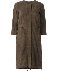 Eleventy | Single Breasted Coat