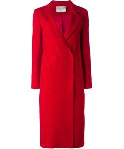 Lanvin | Двубортное Пальто
