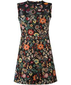 Red Valentino | Print Dress