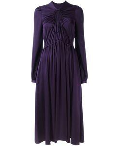 Rochas | Платье С Плиссировкой