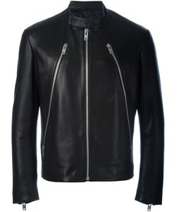 Maison Margiela | Zip Detail Biker Jacket