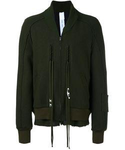 Damir Doma | Куртка На Молнии