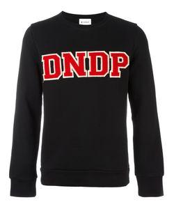 Dondup | Logo Patch Sweatshirt