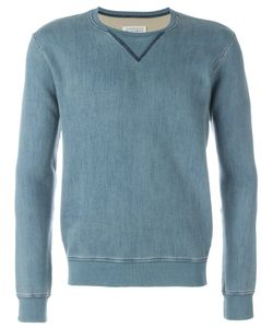 Maison Margiela | Elbow Patch Sweatshirt