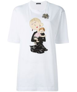 Dolce & Gabbana | Family Patch T-Shirt