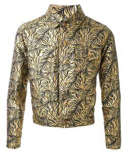 DRESS CAMP | Жаккардовая Куртка