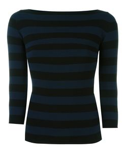 Tomas Maier | Striped Sweater