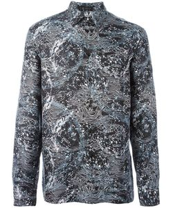Versace | Constellations Pattern Shirt