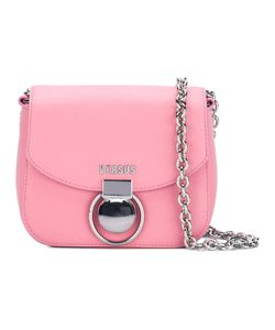 Versus | Chain Strap Shoulder Bag Calf Leather