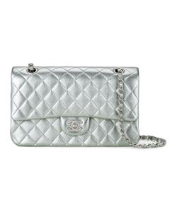 Chanel Vintage | Quilted Cc Double Shoulder Bag