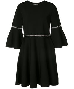 Carven | Trumpet Sleeve Mini Dress