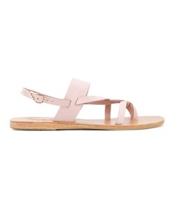 ANCIENT GREEK SANDALS | Alethea Sandals