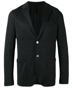 Harris Wharf London | Lightweight Two Button Blazer