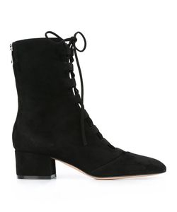 Gianvito Rossi | Lace-Up Boots