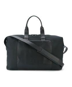TROUBADOUR   Fabric Leather Weekender