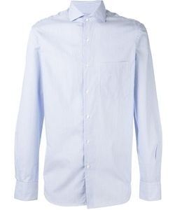 Aspesi | Striped Chest Pocket Shirt
