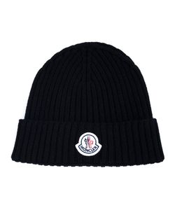 Moncler | Ribbed Beanie Hat
