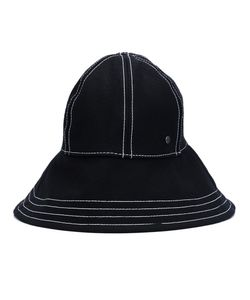 Maison Michel | Шляпа-Ведро С Декоративной Строчкой