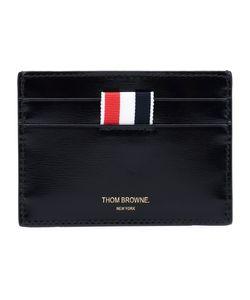 Thom Browne | Кошелек С Логотипом Бренда
