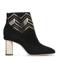Nicholas Kirkwood | 85mm Prism Ankle Boots