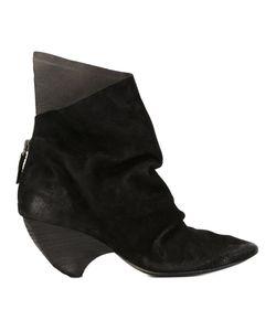 Marsell | Ботинки На Каблуке