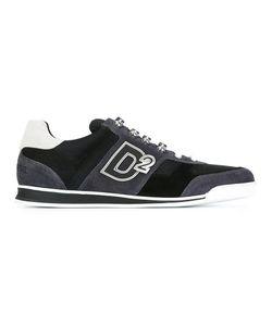 Dsquared2 | Кроссовки С Логотипом