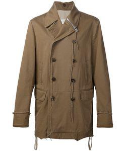 Maison Margiela | Двубортное Пальто
