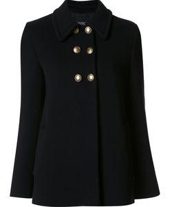 BOUTIQUE MOSCHINO | Двубортное Пальто