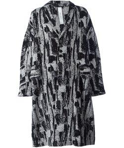Damir Doma | Объемное Пальто Capernico