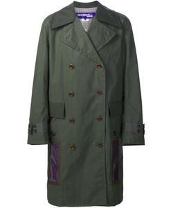 JUNYA WATANABE COMME DES GARCONS | Двубортное Пальто