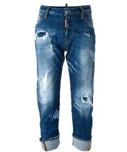 Dsquared2 | Джинсы Workwear