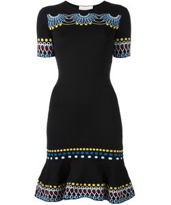 Peter Pilotto | Off-The-Shoulder Knitted Dress