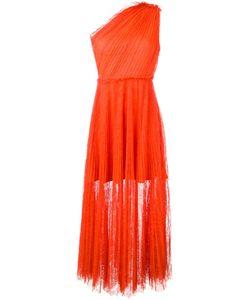 MSGM | Асимметричное Платье